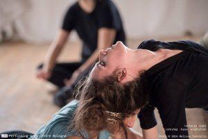 """Atelier Workshop """" Chaos et Célébration """""""