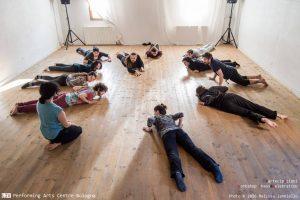 """Atelier Workshop """" Chaos et Célébration"""""""